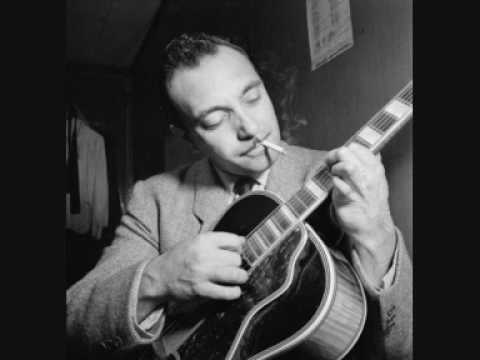 Django Reinhardt - Blues (1940)