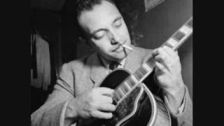 Django Reinhardt - Blues (1940)