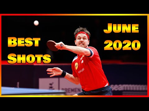 2016 China Trials for WTTTC :: MA Long Vs ZHANG Jike [HD] [Short Form] from YouTube · Duration:  4 minutes 7 seconds