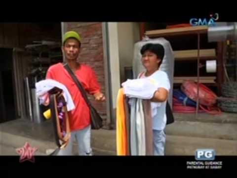 Wish Ko Lang: Si Erwin, ang Good Samaritan mula sa Tanay, Rizal