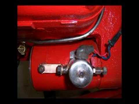 classic ford 8n tractor restoration  9n  2n  naa