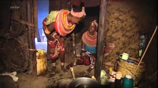360° GEO Kenya, le village  des femmes