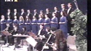 Edirne Devlet Türk Müziği Topluluğu -1997- Şef: Dr. Ayhan Sarı, Mahur Fasıl - Canlı kayıt