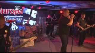 Proconsul - Cerul | LIVE in Garajul Europa FM