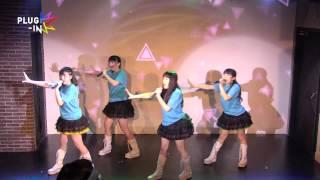 2015/02/24 渋谷PLUG-IN「NEXT BREAK IDOL~PLUG IN~」 出演アイドル、...