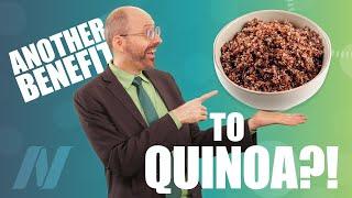 Přínosy quinoi při snižování triglyceridů