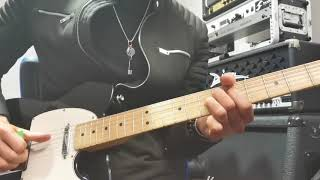 Bon Jovi - Beautiful Drug - Guitar Cover