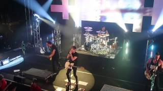"""All Time Low -- """"Dear Maria, Count Me In"""""""