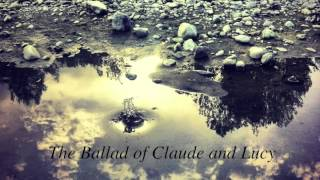 Alessio Cavalazzi - The Ballad of Claude and Lucy (Indie folk song 2012)