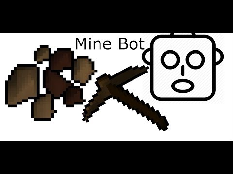 How To Make A Mining Bot In Old School RuneScape