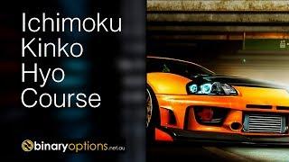 Short Term Forex Trading: Ichimoku Kinko Hyo Strategy