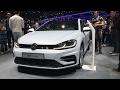 Volkswagen Golf (Restyling) - Motor Show Geneva