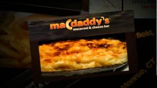 Restaurant Monroe Ct - Macdaddy's Gourmet Mac N Cheese