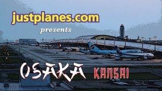 World Airports: OSAKA Kansai