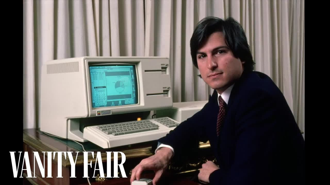 Did Steve Jobs Really Name His Daughter After a Computer ...
