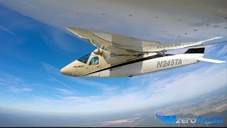Transitioning To Multi Engine Aircraft - MzeroA Flight Training