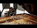 The Weeknd | I Feel It Coming ft. Daft Punk - Piano Cover by Raashi Kulkarni