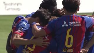 2017年6月4日(日)に行われた明治安田生命J1リーグ 第14節 清水vsFC...