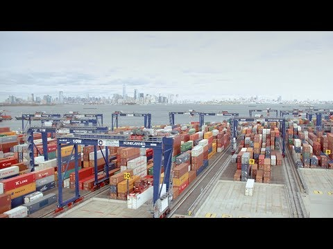 OneGCT – Four united terminals