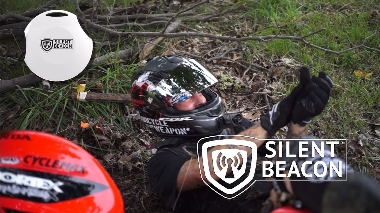 Silent Beacon Video Thumbnail