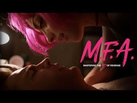M.F.A. trailer