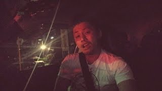 "『rhyme&rapでハモニ~!!』 I'm ""NORTH GATE"" a.k.a 釈迦-D."