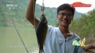 [喜上加喜]长得又帅又有情怀还有才 这样的男嘉宾谁不喜欢?| CCTV综艺