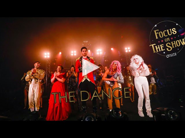 HM productions | Focus on the show (the opening act) | Micro focus