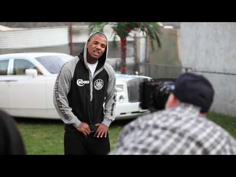 Behind The ScenesGame Ft. Pharrell Williams - It Must Be Me