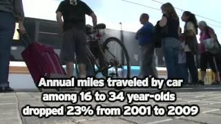 Американцы отказываются от автомобилей(, 2013-08-05T15:18:54.000Z)
