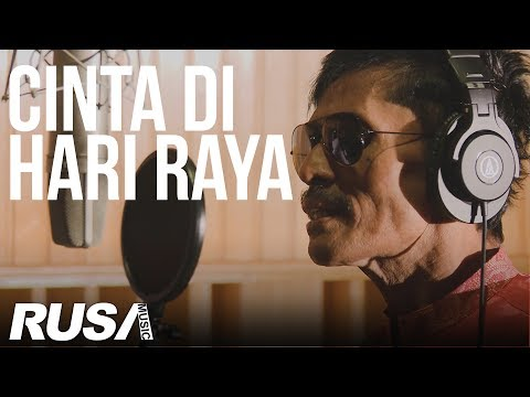 Saleem - Cinta Di Hari Raya [Official Music Video]