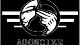 Agonoize - Sacrilege