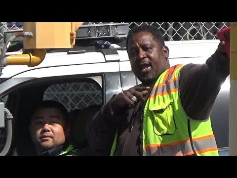 First Amendment Test: Port of Oakland Audit with Nasty Nathanial