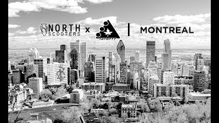 North x Trynyty | Montreal