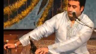 Rashid Jahangir  Aalamik Tajdaroi Lagai  Kashmiri song