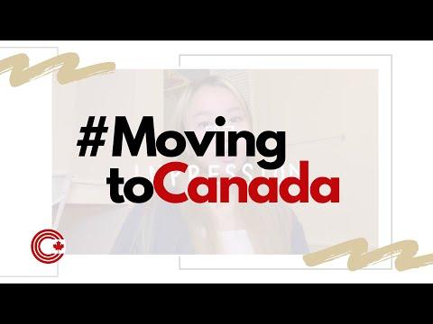 """#MovingtoCanada: Final Episode - """"Hello Vancouver!"""""""