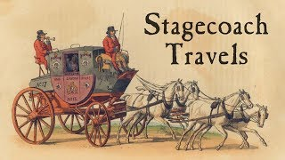 Boston to New York - Traveling in 1788