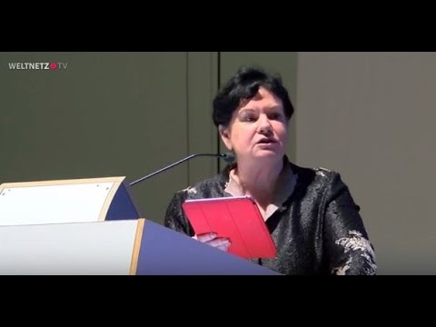 Der Friedensimperativ - Sharan Burrow - IPB World Congress