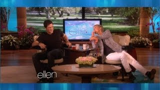 Memorable Moment: Rob Lowe & The Hawaii Chair
