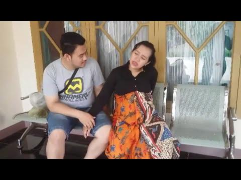 Detry's baby girl has been born - Proses Melahirkan Bayi Perempuan Secara Normal