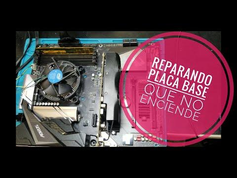 🥇 Reparación de