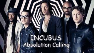 Incubus - Absolution Calling (audio oficial) Mp3