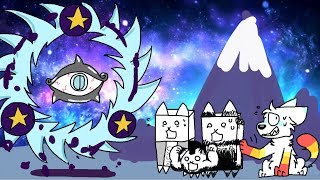 The Battle Cats | NEW Super Cosmic Cyclone! | The Wormhole Opens [Deadly]
