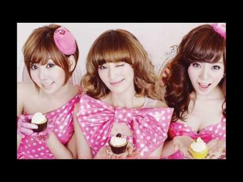 [RINGTONE] Orange Caramel - Magic Girl - Chorus + DOWNLOAD LINK