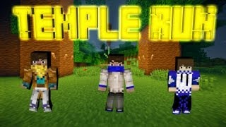 Minecraft - Temple Run - #2 - Спасайся, кто может!(Проявляйте вашу любовь! Ставьте Лайки, подписка приветствуется! http://goo.gl/ey9oOU Что-то не понравилось? Оставляй..., 2013-08-26T10:16:31.000Z)
