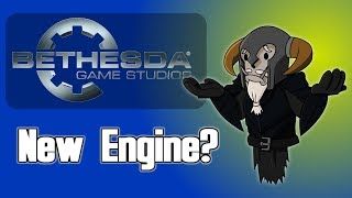 BETHESDA : Do they NEED a new engine to make a good game?