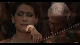 Richard Strauß: Vier letzte Lieder