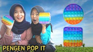 PENGEN mainan POP IT 2