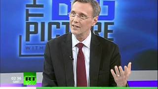 Hartmann: Meet a Real Democratic Socialist
