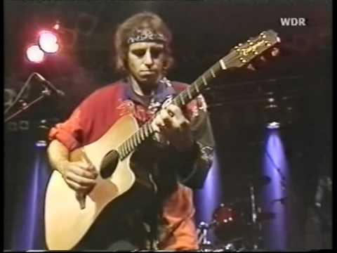 "Nils Lofgren ""Keith don`t go"""